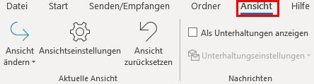 Der QualityHosting-Outlook-Tipp